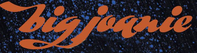 big joanie logo