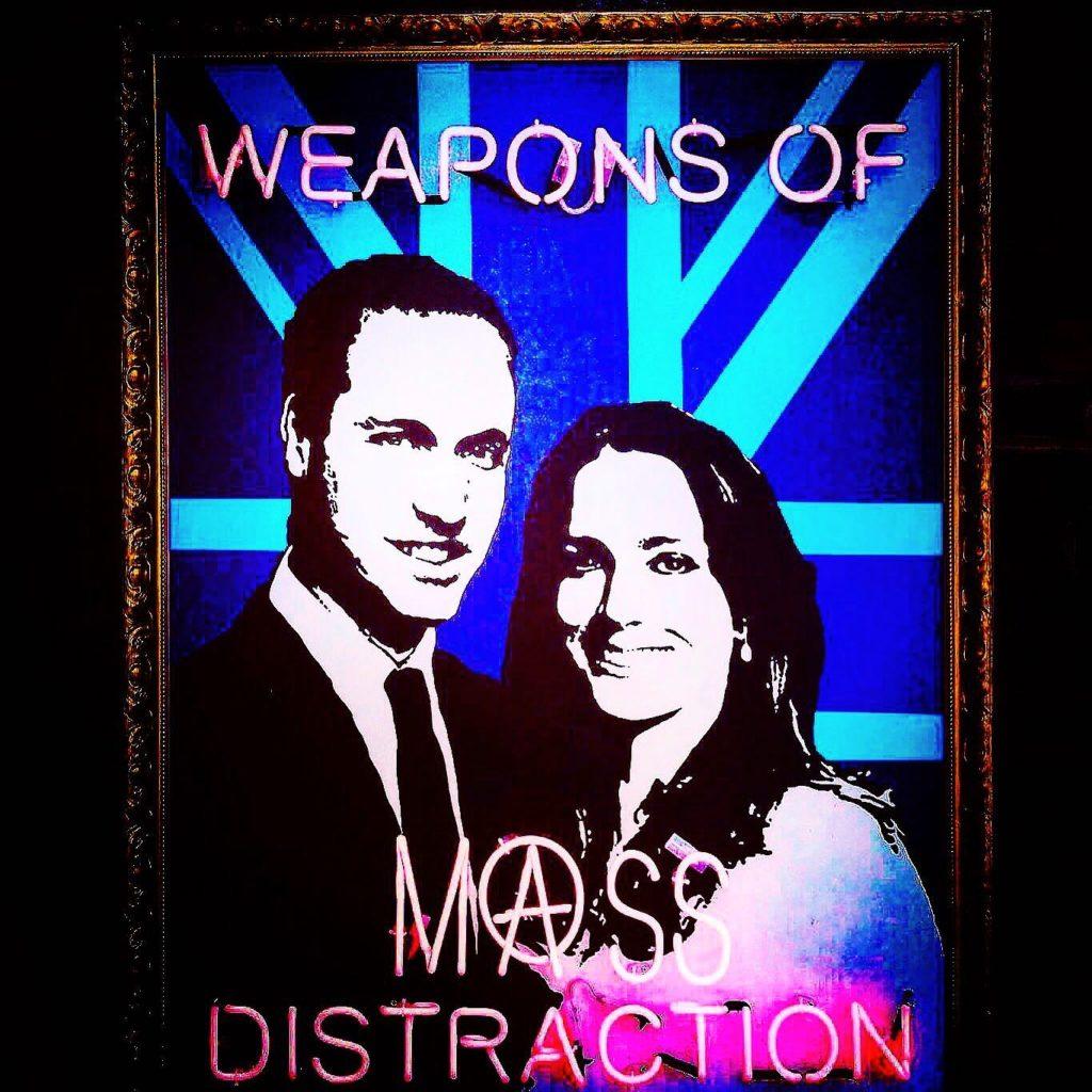 royal couple punktuation mag