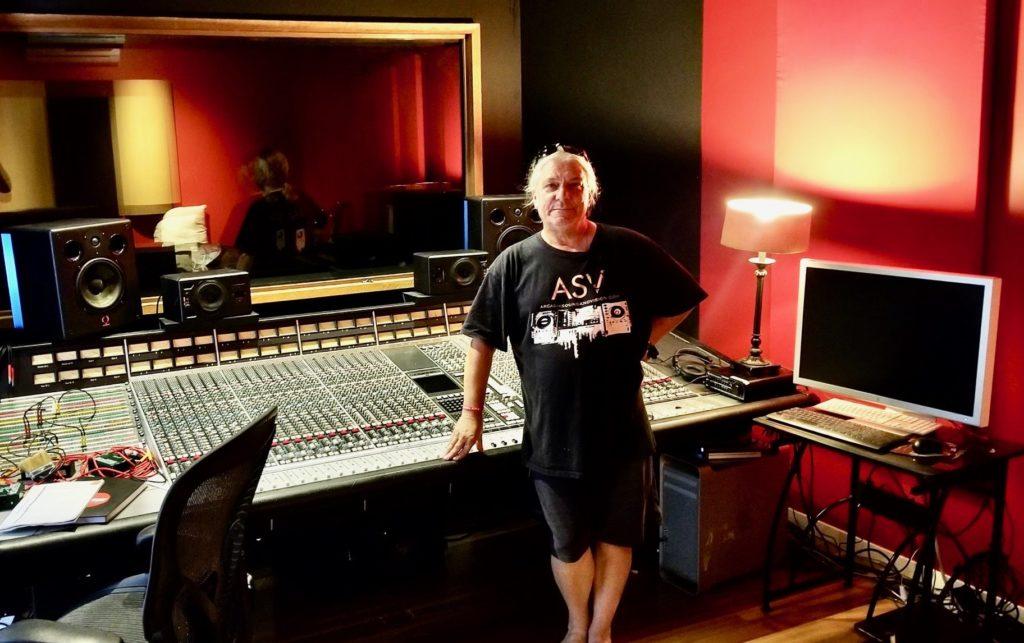 Steve James Studio