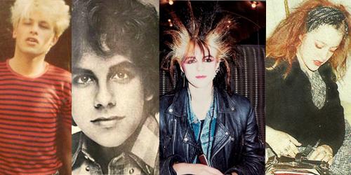 punk celebs