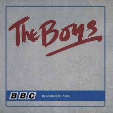 The Boys BBC