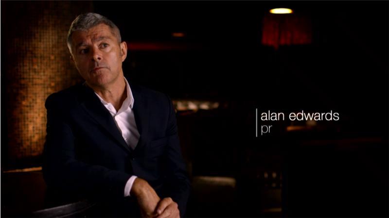 alan Edwards PR