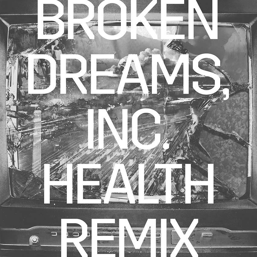 Broken Dreams Inc. HEALTH