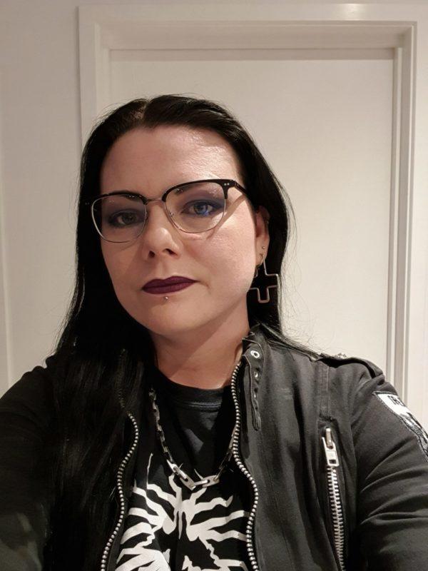 Jillian Morrison