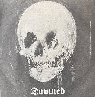 The Damned Stretcher Case